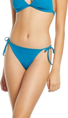 Chelsea28 Side Tie Swim Bottoms