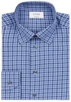 Eton Contemporary Fit Check Shirt