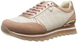 GIOSEPPO Women's 47653 Low-Top Sneakers, Gold (Cobre 000)