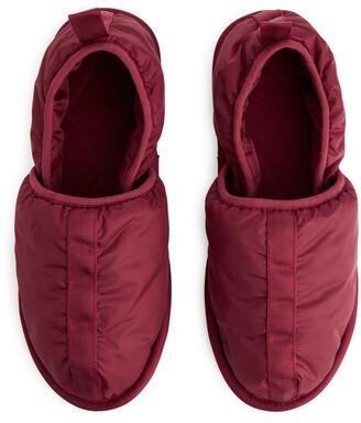 Arket Padded Slippers