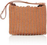 Paco Rabanne Women's 14#01 Hobo-TAN
