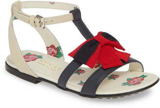 Gucci Jane Bow Sandal