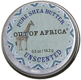 Out of Africa Organic Shea Butter Unscented