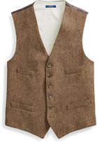 Ralph Lauren Wool Twill Vest