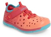 Stride Rite Girl's Made2Play Phibian Sneaker