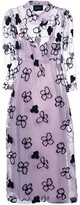 Simone Rocha flower dress