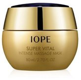 Amore Pacific IOPE Super Vital Intense Massage Mask 80ml