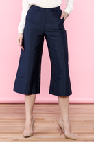 Do & Be Party Wide Leg Culottes