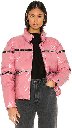 Champion Puff Jacket