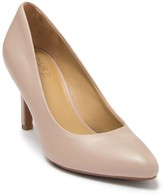 Naturalizer Evie Leather Pump