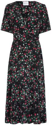 Hayley Menzies Eve Midi Dress