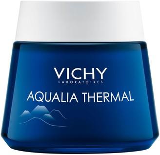 Vichy Aqualia Thermal Night Spa Hydrating Night Cream
