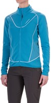 La Sportiva Polartec® Nimbus Fleece Jacket - Full Zip (For Women)