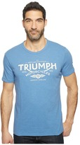 Lucky Brand Triumph Choice Graphic Tee Men's T Shirt