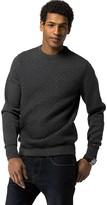 Tommy Hilfiger Quilted Sweatshirt