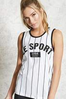 Forever 21 Active Le Sport Tank Top