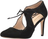 Nine West Women's Hypatia Suede Dress Pump