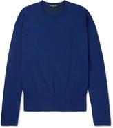 Balenciaga - Stretch-knit Sweater