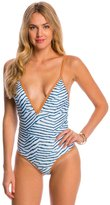 Vix Paula Hermanny Dune Gallon One Piece Swimsuit 8148187
