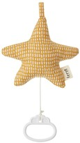 ferm LIVING Mobile Musical Cotton Star