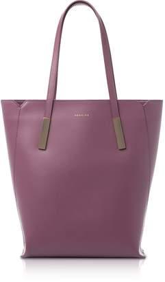 Maison Heroine Berry Marta Leather Tote Bag