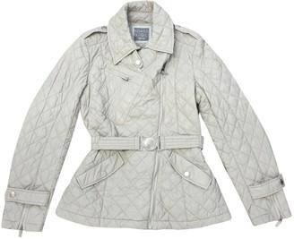 Romeo Gigli Ecru Jacket for Women