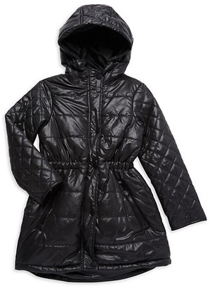 Urban Republic Girl's Quilted Jacket