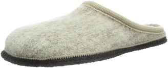 Beck Unisex Adults' Home Low-Top Slippers