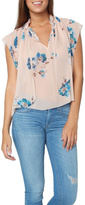 Ulla Johnson Saiidi Blouse Top