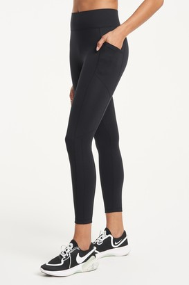 All Access Center Stage Leggings With Pocket