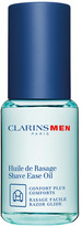 Clarins ClarinsMen Shave Ease Two-in-One Oil 30ml