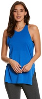 MPG Women's Surge Split Side Fitness Tank Top 8150734