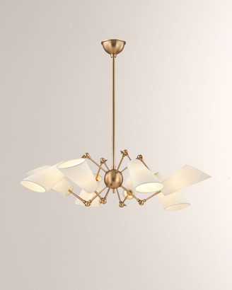 Hudson Valley Lighting Buckingham Small Chandelier