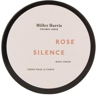 Miller Harris 175ml Rose Silence Body Cream