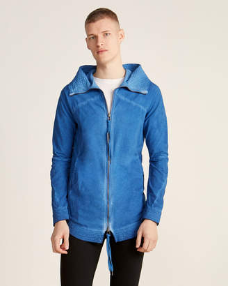 Army Of Me Royal Blue Full-Zip Jacket