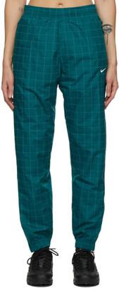 Nike Blue NRG Flash Track Pants
