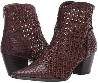 Matisse Caught Up (Saddle Synthetic) Women's Shoes