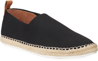 Gentle Souls Lizzy Slip-On Espadrilles