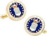 Accessories Air Force Insignia Cuff Links