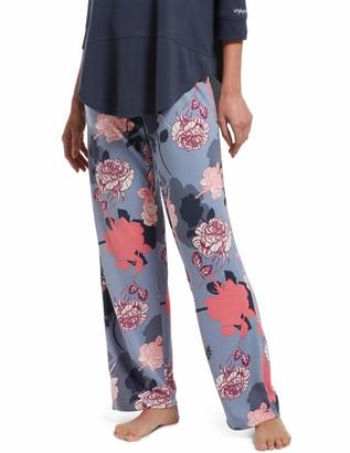 Hue Sleepwear Women's Basic Rio Dots Pant
