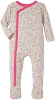 Tea Collection Aiuola Romper (Baby) - Chalk - 6-12