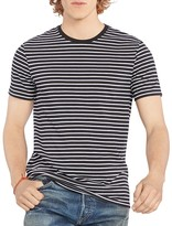Polo Ralph Lauren Striped Jersey Slim Fit Tee