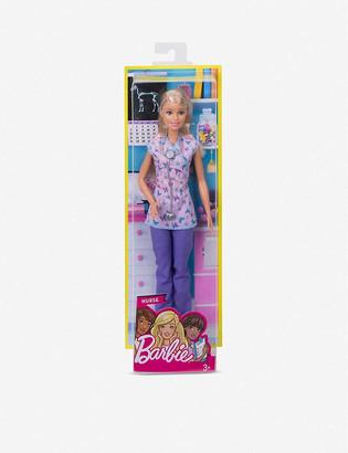 Barbie Career nurse doll 33cm