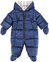 BURBERRY CHILDREN Snow Wear