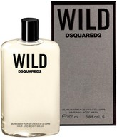 DSQUARED2 Wild Hair & Body Wash 200ml