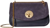 See by Chloe Lois Medium Evening Double Carry Crossbody Clutch Handbags