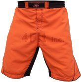 4Fit Inc 4FIT Pro MMA Fight Shorts UFC Cage Fight Grappling, Muay Thai Boxing XS-3XL