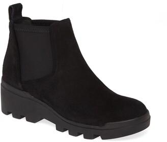 Eileen Fisher Splash Chelsea Boot