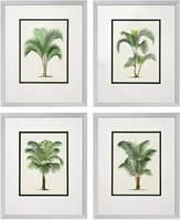 Eichholtz Palms Print Set Of 4