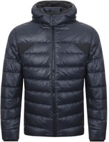Calvin Klein Opron 2 Down Jacket Navy